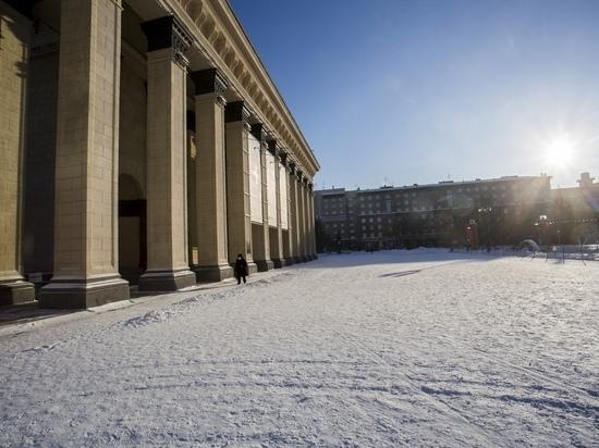 Качество уборки снега в Новосибирске проверит прокуратура