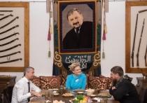 Малышева призвала всех равняться на отменившую масочный режим Чечню