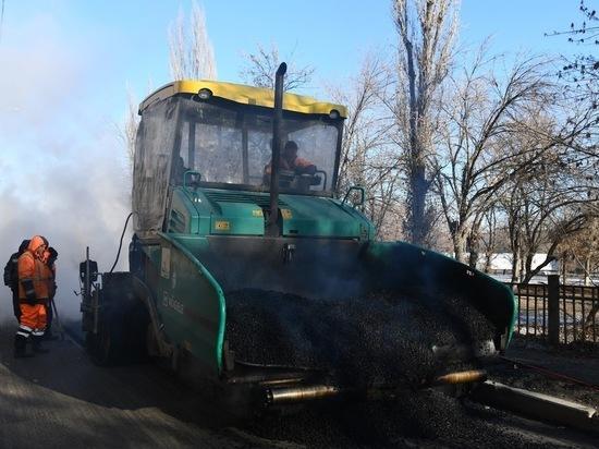В Советском районе Волгограда построят новую дорогу