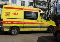 Школьник, которого застукали с одноклассницей в минуту страсти на лестничной клетке, 3 марта попытался покончить собой на юге Москвы