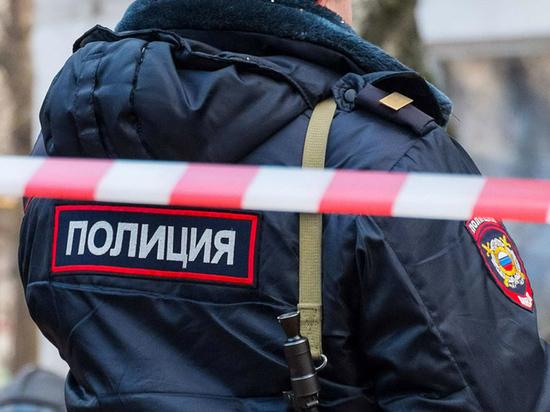 Мужчина покончил с собой в московской школе