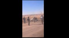 Очевидцы сняли видео последствий страшного ДТП под Шахтами
