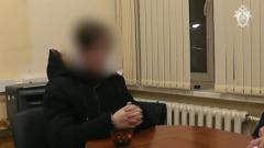 СК опубликовал видео допроса пермского подростка, зарубившего семью