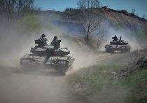 Военно-политическая ситуация на юго-западе Украины обостряется каждый день