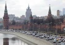 Кремль напомнил США, что у России нет «никакого химического оружия»
