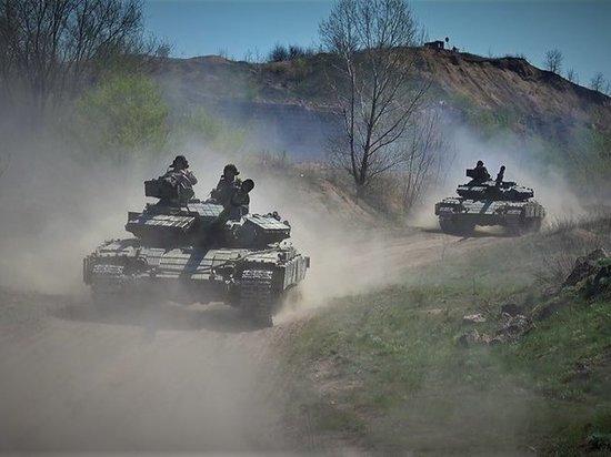 Киев провоцирует ситуацию, чтобы заручиться поддержкой Байдена