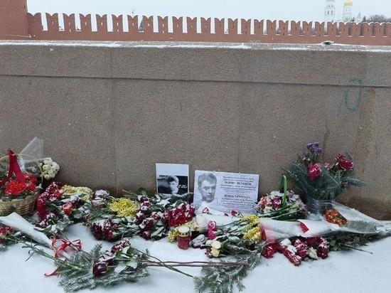 Песков оценил перспективы расследования убийства Немцова