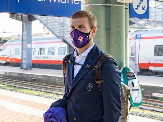 Российские футболисты не произвели впечатления в последних матчах своих команд, зато отличился Алексей Миранчук