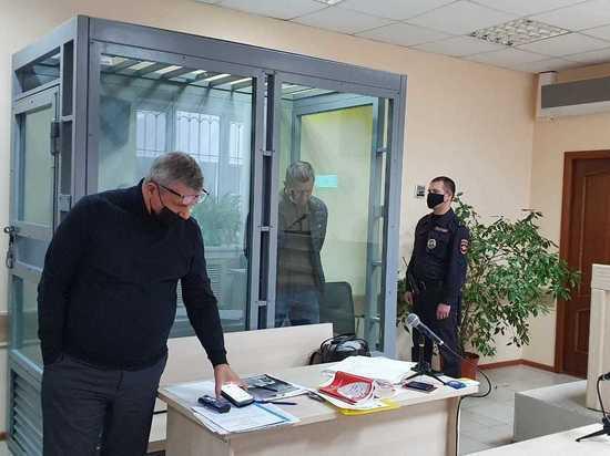 «Дело Белякова»: суд считает законным обыск в квартире известного астраханского телеведущего