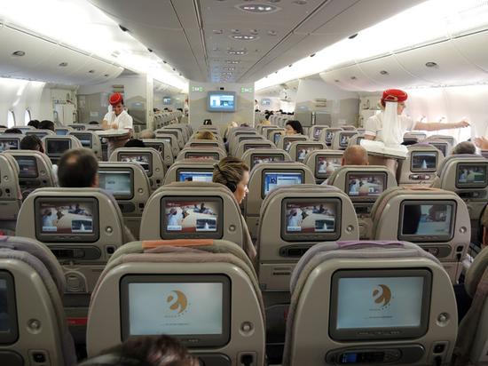 В России найдется мало желающих просто полетать на самолете