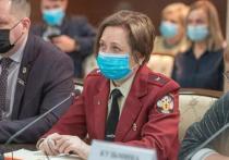 Глава Хакасии подписал постановление о продлении режима повышенной