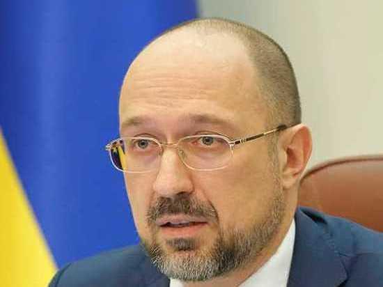 Украина заявила о планах выйти на самообеспечение газом за 4 года
