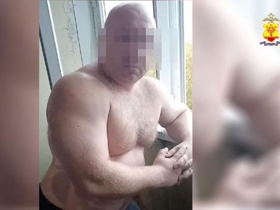 Бывшего фитнес-тренера из Чебоксар приговорили к «трудотерапии» за кражу могильных оград