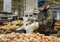 По итогам 2020 года Россия заняла 24-е место среди 113 стран по уровню продовольственной безопасности в рейтинге The Economist Intelligence Unit