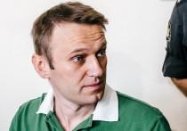 Захарова вернулась к теме «отравления Навального»