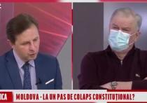 Экс-судья ЕСПЧ Павловский: Президента беспокоит только ее рейтинг