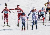 Женщины не подвели: лыжницы из России выиграли «серебро» ЧМ-2021