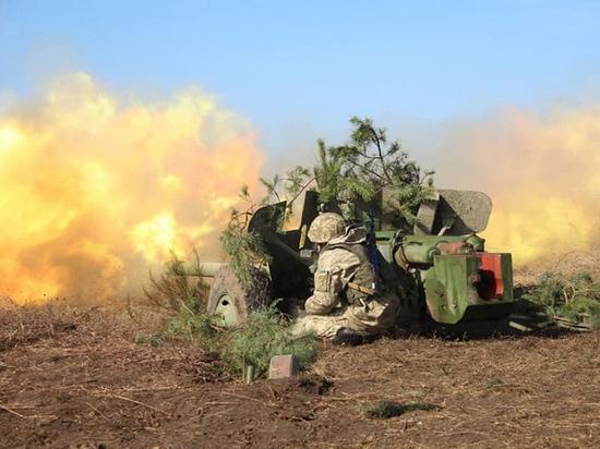 Гибель милиционера спровоцировала новое обострение на востоке Украины