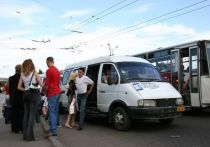 Омский перевозчик объявил об уходе с 387-го маршрута из-за убытков