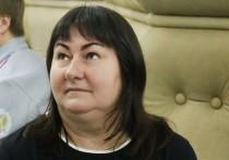 Вяльбе расплакалась из-за «серебра» женской сборной России на ЧМ