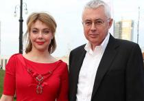 Божена Рынска отсудила для своей дочери часть наследства Игоря Малашенко