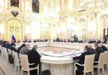 Совет при Президенте РФ по развитию гражданского общества и правам человека «переформатировался»