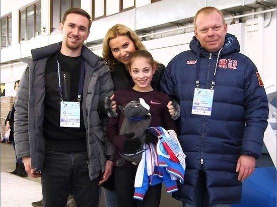 Фигурное катание взорвала новость о возвращении Алены Косторной в «Хрустальный»