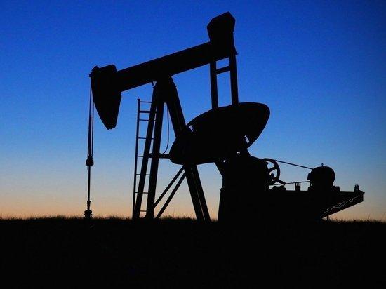 Цена нефти Brent подскочила на 2 процента