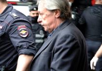 Актер Михаил Ефремов, осужденный на 7,5 лет колонии за ДТП, в четверг, 4 марта, прибыл в ИК-4 Белгородской области