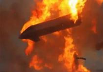 У американцев уже третий раз подряд взорвался прототип нового космического корабля Starship