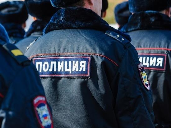 Ночью в Волгограде мужчина попытался сжечь торговую точку