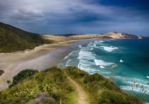 Возле Новой Зеландии произошло второе мощное землетрясение