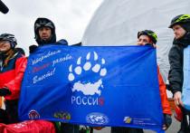 Экспедиция «РоссиЯ» завершится в Мурманске