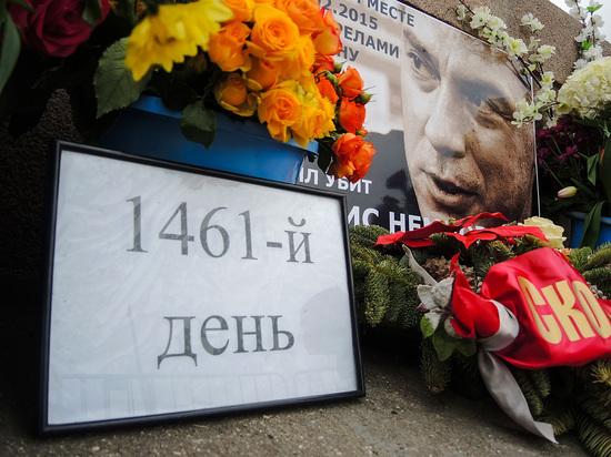 Кадыров намекнул на роль спутницы Немцова в его убийстве