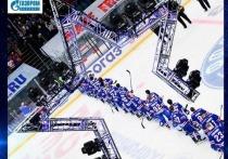 СКА выиграл второй матч серии плей-офф у минского