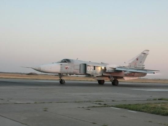 Волгоградские военные летчики участвуют в конкурсе «Авиадартс-2021»
