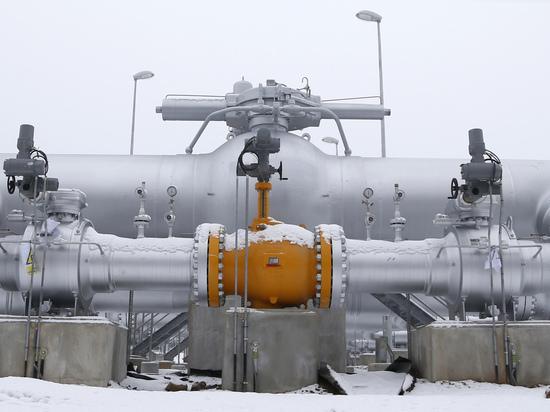 """США допустили введение новых ограничений против """"Северного потока — 2"""""""