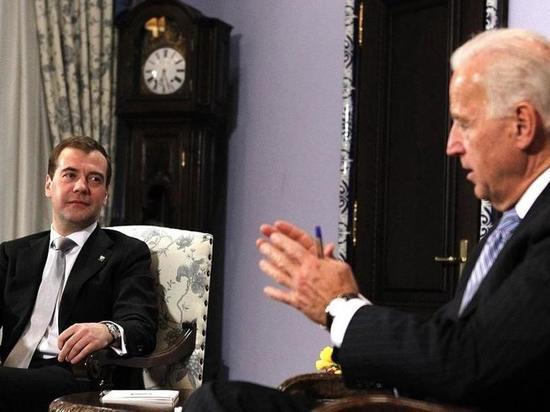 Bloomberg: Байден может ввести санкции в отношении российского госдолга