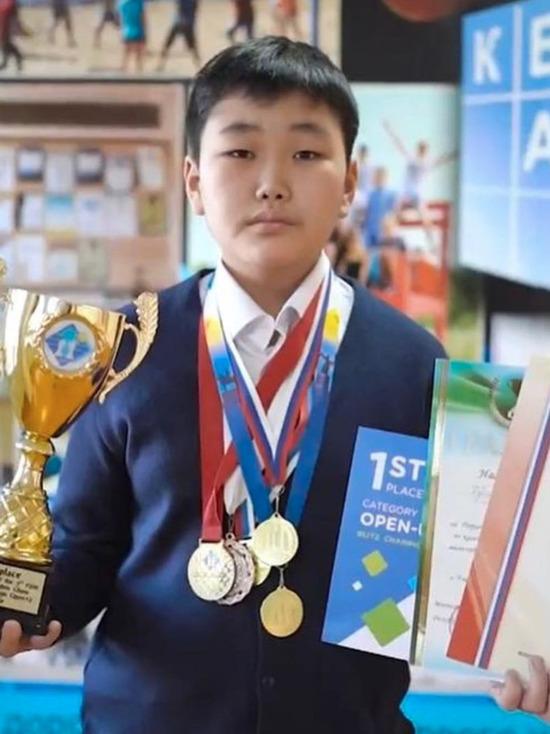 «Лучшие стратеги растут у нас»: глава Бурятии посвятил пост юным шахматистам