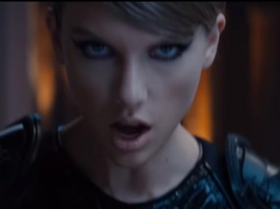 Тейлор Свифт разозлись из-за шутки о ней в сериале Netflix