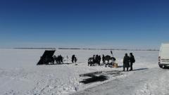Оренбургские степи на два месяца стали съемочной площадкой для проекта «Литвяк»
