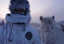 Никита Греци открестился от похода якутян на лошадях в Лондон