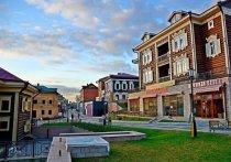 За сохранение деревянного зодчества Иркутск удостоился похвалы от Виторгана