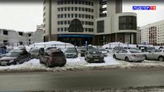 Реготделение ЛДПР в Алтайском крае озаботилось проблемой парковки инвалидов