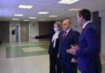 Премьер Михаил Мишустин прилетел в Новосибирск - у главы правительства там запланирована большая программа