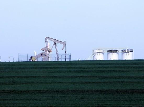 Цены на нефть достигли рекорда с января 2020 года