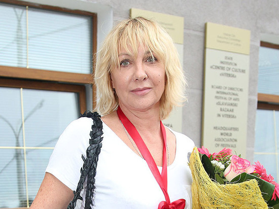 Актриса Елена Яковлева пережила клиническую смерть