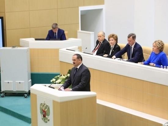 Сенаторы России узнали об ужасах Дагестана