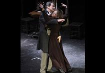 «Доктор Живаго» в «Мастерской Петра Фоменко» идет пять часов с двумя антрактами