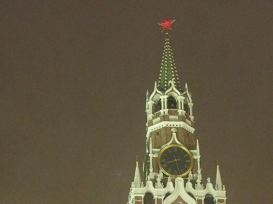 Тот восторгался оживленной Москвой
